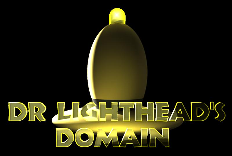 Dr Lighthead's Domain